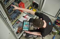 ちょっと待って!制御盤の設計・製造DXを考える前に電気設計のデジタライゼーションできていますか?