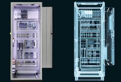 制御盤のデジタルツインを活用して盤製造コストを削減!
