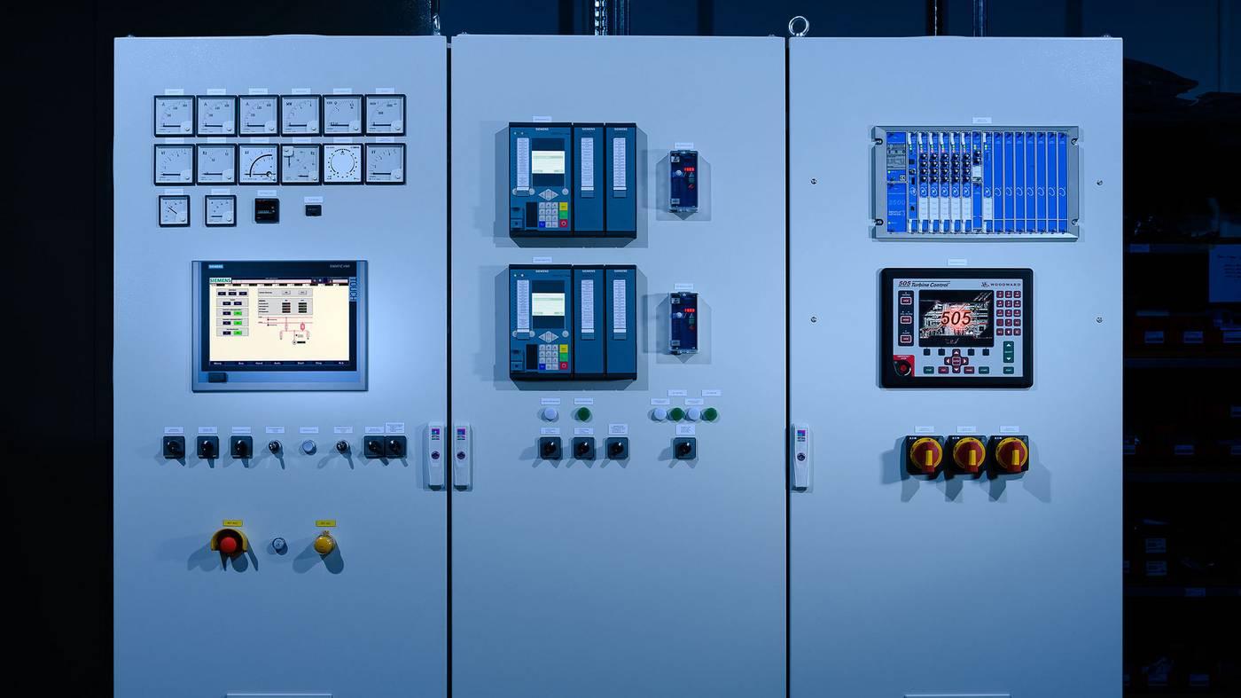 【制御盤製造】導入事例:設計時間もドキュメント作成時間も25%短縮。 - 世界標準の電気設計CAD EPLANブログ