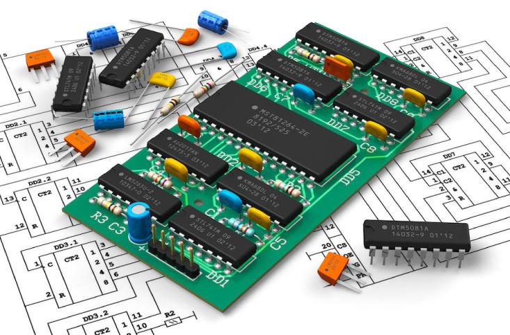 電気回路図の重要性と短時間で作成するために必要なこと - 世界標準の電気設計CAD EPLANブログ