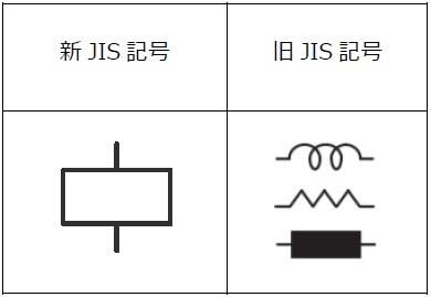 新JIS規格に準拠した回路記号で行う電気設計