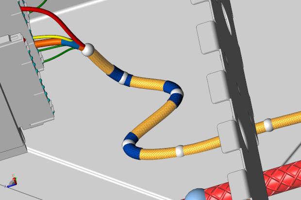 EPLAN Harness proDを使ったハーネス設計 7ステップ - 世界標準の電気設計CAD EPLANブログ